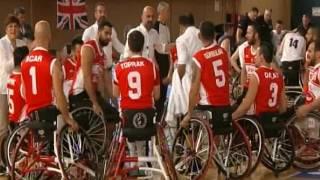 Türkiye Basketbolda Avrupa Şampiyonu Oldu!
