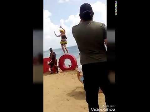 3 VLOG!! На Яровом! Живой кракодил! идём на пляж!!