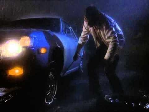 THE INCREDIBLE HULK Pilot Episode (1977) Hulkout 1