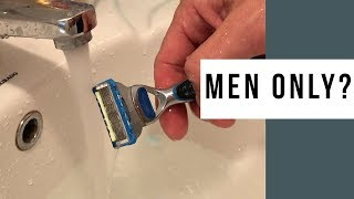 Gillette Mach 3 Is The Greatest Razor I've Used