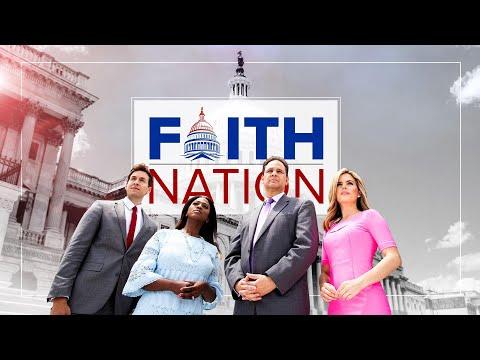 Faith Nation: March 12, 2019