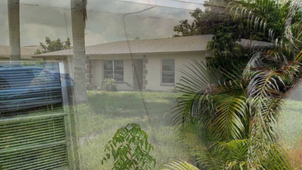 135 SW 29th Ter Cape Coral, FL 33914 Landlord Property House