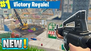 *NEW* Fortnite FIRST PERSON Coming! | Intel Pack Gameplay! ( Gamemode Leaks )