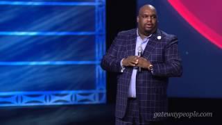 Pastor John Gray - It
