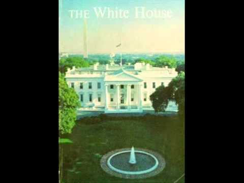 JFK'S REMARKS UPON RECEIVING THE NEW WHITE HOUSE GUIDE BOOK (JUNE 28, 1962)