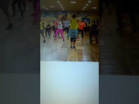 zumba dance exercise dance