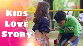 Holi spacial   Kids LovE Story   Dream World   Sweet Love Story Thumb