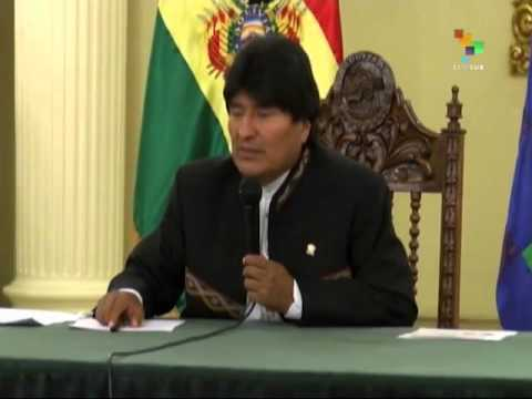 Chile to Employ More Aggressive Strategy in Countering Bolivian Claims