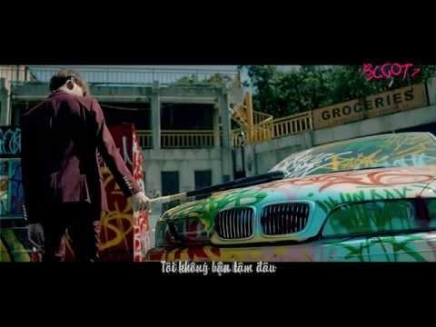 [Vietsub] GOT7 - If You Do (니가하면) - MV [Engsub/Lyrics on screen]