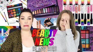 BEAUTY NEWS - 29 May 2020 | We're back baby! Ep. 261