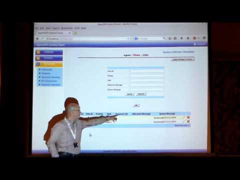Bogdan Iancu OpenSIPS Summit Las Vegas 2014