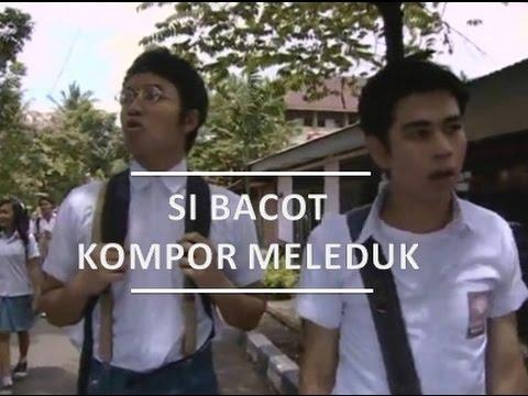 FTV SCTV : Si Bacot Kompor Mleduk