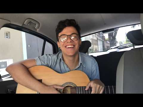 GABRIEL NANDES - Te Canto Versão Acústica EP Te Canto