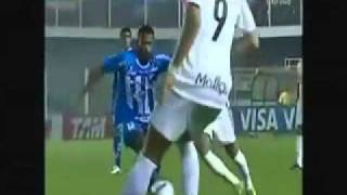 Neymar Da Silva // tricks 2011