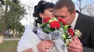 Свадебная прогулка в ноябре