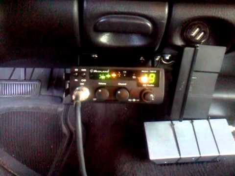 Midland 1001z CB radio review
