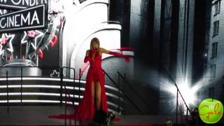 """""""THE LUCKY ONE"""" - TAYLOR SWIFT 'The RED Tour' Live in Manila 2015 (6.6.14) [HD]"""
