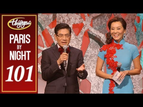 Paris By Night 101 - Hạnh Phúc Đầu Năm (Full Program)