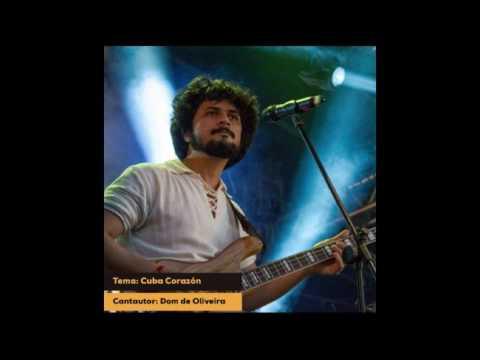 Cuba Corazón -  Dom Oliveira