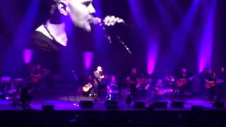 "Roger Waters w/ Billy Corgan ""Wish You Were Here"" Music Heals Concert"