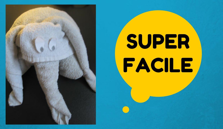 Piegare Asciugamani Forme : Elefante con gli asciugamani facilissimo towel elephant youtube
