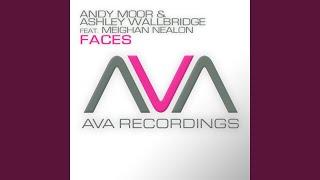 Faces (Tenishia Remix)