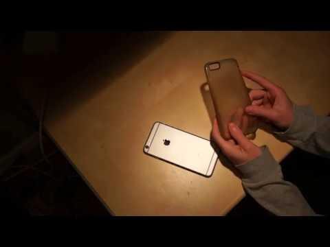iPhone 6/6s/7/8 Plus Tech21 case review