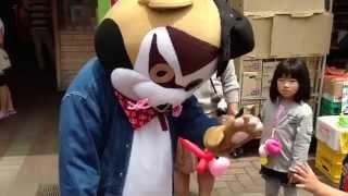 5/25に千葉県芝山団地商店街で行われた100円商店街イベント。 【お知ら...