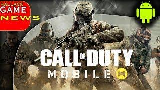Call of Duty Mobile - Rewelacja! Ale gracze PC vs tablet???