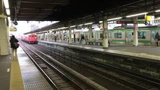JR東日本 烏山線 キハ40形 1000番台 JR East Karasuyama Line series KiHa 40