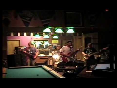 Sons of Godzilla - Chippendolls, June 14th, 2004 - Newport News, Va