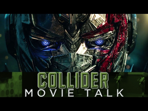 Transformers The Last Knight and Ghost In The Shell Super Bowl Teasers - Collider Movie Talk