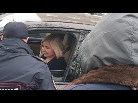 У застройщицы арестовали Porsche Cayenne