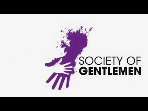 Society of Gentlemen Promo 2017