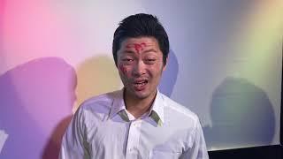 2017.9.8 放送 映画「バトルシップ」俳優 浅野忠信さんの、ものまねに挑...