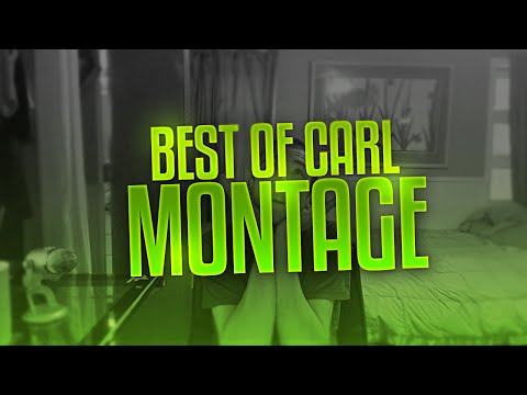 THE BEST OF CARL MONTAGE