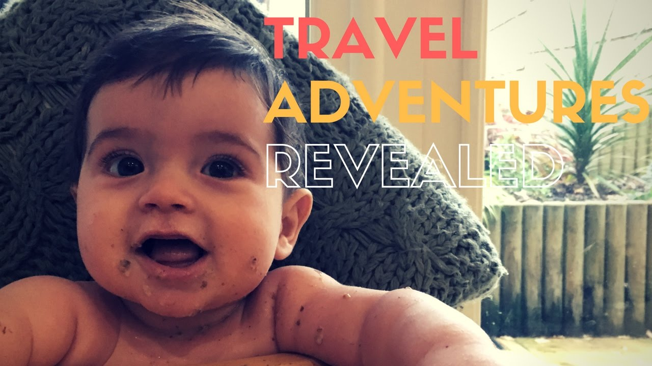 TRAVEL ADVENTURES REVEALED & TWO BLOGGING EVENTS I VLOGMAS DAY 9