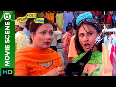Main Blouse Dekh Ke Bra Ka Size Bata Deta Hoon by Paresh Rawal