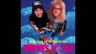Wayne's World Soundtrack 13. Foxy Lady - Jimi Hendrix