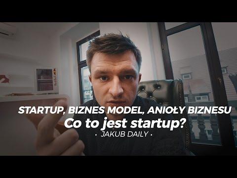Co to jest STARTUP?