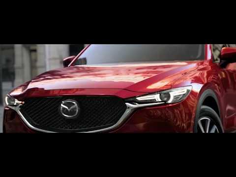 Details - Driving Matters® | 2017 Mazda CX-5 | Mazda USA