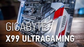 Gigabyte X99 Ultra Gaming — Обзор новой геймерской платы