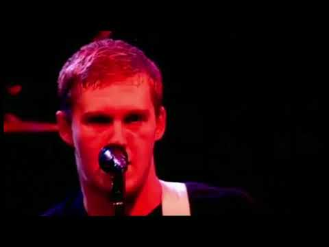 The Gaslight Anthem - Angry Johnny and the Radio: Reading, 2009