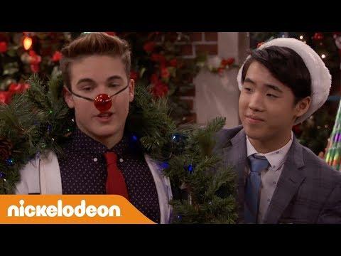 School of Rock   Natale a scuola   Nickelodeon Italia
