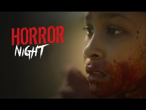 Horror Night : The Last Girl