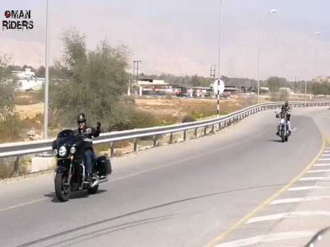 Oman Riders - Weekend ride to Quriyat
