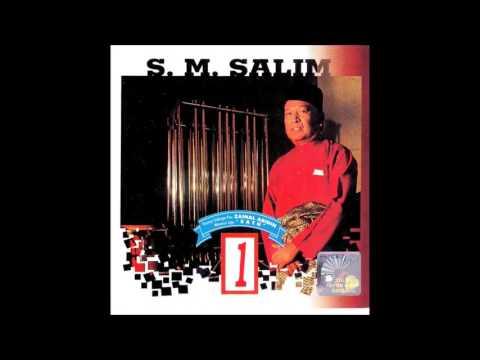 SM Salim - Cinta Dulu Cinta Sekarang