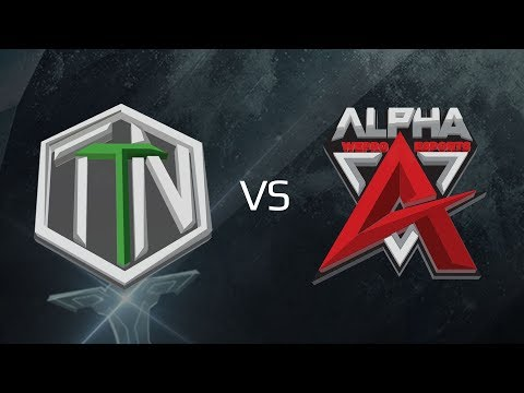 TTN vs Alpha Team [Vòng 14 - Ván 3][22.10.2017]