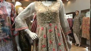Dresses shopping at Fortress Stadium Lahore    My wedding Series Vlog #1