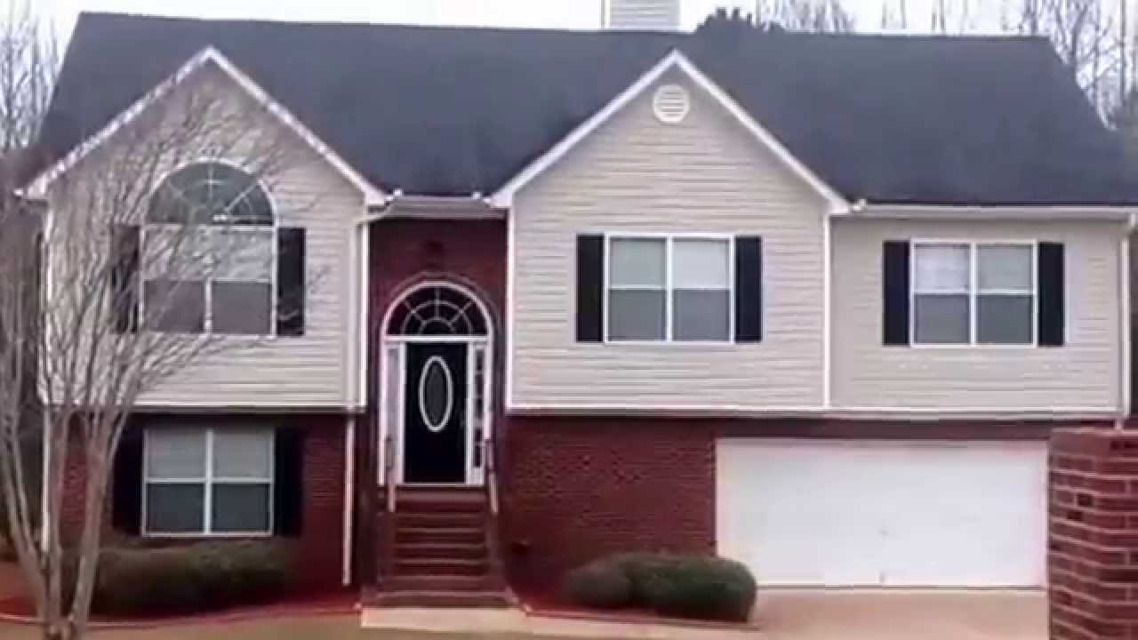 Houses To Rent To Own In Atlanta: Griffin House 5BR/3BA By Real Property  Management In Atlanta